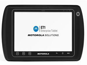 मोटोरोला ने पेश किया प्रोफेशनल टैब ईटी1
