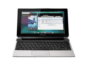 मोटोरोला ने पेश किया सेमी लैपटॉप