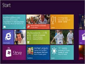 2012 तक डेल लाएगा विडों 8 टैबलेट