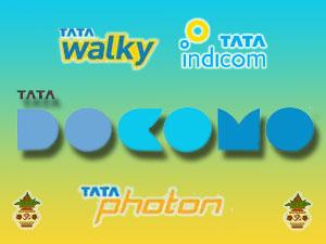 टाटा ने अपने डोकोमो ब्रांड का किया विस्तार