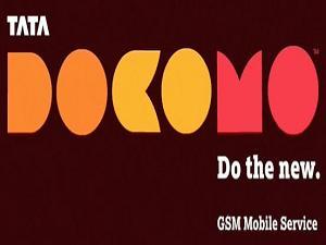 टाटा डोकोमो ने लांच किया 2,000 रूपए में फेसबुक फोन