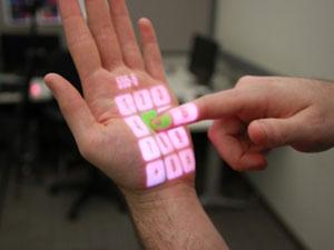 अब हाथ भी करेंगे टच स्क्रीन का काम