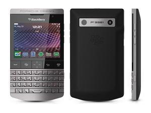 ऐसा होगा ब्लैकबेरी का नया पोर्शे डिजाइन स्मार्टफोन