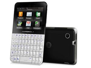 मोटोरोला का न्यू लुक फोन EX119