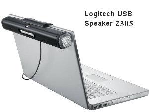 लॉजीटेक ने पेश किए यूएसबी लैपटॉप स्पीकर