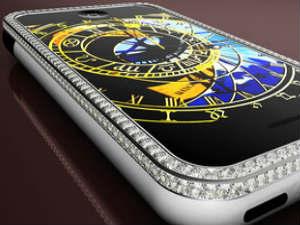 दुनिया का सबसे मंहगा 14.7 करोड़ का आईफोन
