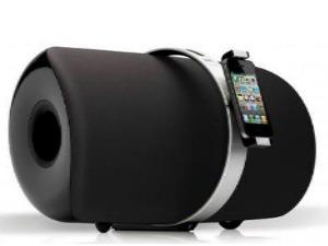 म्यूजिक प्ले के साथ आईफोन को चार्ज भी करेगा यह स्पीकर डॉक