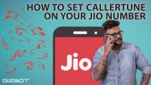 How to set a caller tune in your JIO Number for free (HINDI)
