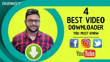 4 best video streaming downloader you must know (HINDI)