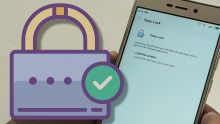 Easy Lock App : Give easy lock to your smartphone (HINDI)