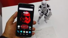 OnePlus 5T Star Wars Limited Edition (Hindi)