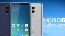 Xiaomi Redmi Note 5 Price, Specifications Leaked (Hindi)