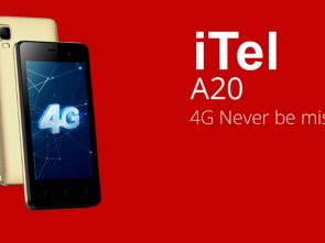 Itel A20, Price Rs. 1,590 (Hindi)