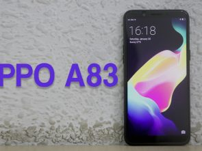 Oppo A83 First impression Hindi