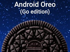 Google Android Oreo Go edition Features (Hindi)