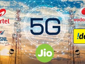 Telecom Operators And Their 5G Plans