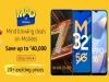 अमेजन पर इन टॉप स्मार्टफोन पर मिल रहा है 40,000 रुपये तक का भारी डिस्काउंट