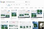 गूगल पर टॉयलट पेपर सर्च करने पर आया पाकिस्तान का झंडा, लोगों ने बनाया मजाक