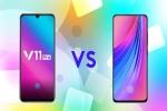 Vivo V15 या Vivo V15 Pro: जानिए आपके लिए कौनसा नया वीवो स्मार्टफोन सबसे अच्छा है...?