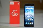 Redmi Go की पहली फ्लैश सेल शुरू, 4,499 रुपए के स्मार्टफोन में 2,500 तक का ऑफर