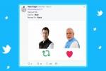 लोकसभा चुनाव 2019: जानिए ट्विटर पर सबसे ज्यादा चर्चा किस-किस की हुई