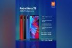 Redmi Note 7S: अब हर कोई खरीद पाएगा 48 MP कैमरा वाला स्मार्टफोन