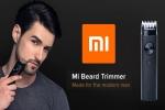 शाओमी ने लॉन्च किया Mi Beard Trimmer, 40 अलग-अलग लेंथ कटर सिस्टम से लैस