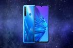 Realme 5 हुआ लॉन्च, सिर्फ 9,999 रुपए में 4 कैमरों वाला स्मार्टफोन, जानिए सभी फीचर्स और स्पेसिफिकेशंस