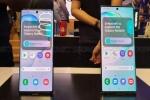 Samsung Galaxy Note 10 और Galaxy Note 10+: भारत में लॉन्च हु्ए इन स्मार्टफोन का विश्लेषण