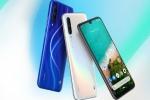 Xiaomi Mi A3 आज रात 8 बजे दूसरी बार फ्लैश सेल में बिक्री के लिए होगा उपलब्ध