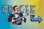 गूगल ने डूडल के जरिए दुनिया के सबसे अच्छे गिटारिस्ट और सिंगर को किया याद