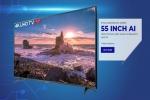 Iffalcon K31: बिना रिमोट आवाज से कंट्रोल होती है ये टीवी