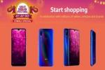 अमेज़न ग्रेट इंडिया फेस्टिवल सेल: 1,000 रुपए से भी कम में 32MP सेल्फी कैमरा स्मार्टफोन