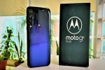 Moto G8 Plus ख़ासियतें, कमियां और X फैक्टर