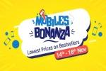 Flipkart Bonanza Sale 2019: रेडमी, रियलमी समेत कई स्मार्टफोन्स पर बेस्ट ऑफर्स और डिस्काउंट