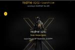 आज लॉन्च हो रहा है रियलमी X2 PRO, देखिए लाइव इवेंट यहां