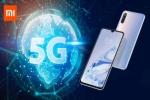 2020 से शाओमी के सारे स्मार्टफोन्स होंगे 5जी टेक्नोलॉजी से लैस