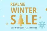 Realme Winter Sale: आज आखिरी के कुछ घंटों में इन तीन स्मार्टफोन पर भरपूर डिस्काउंट