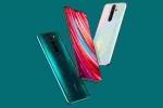 Redmi 8 और Redmi Note 8 की आज होगी सेल, जानिए ऑफर्स और कैशबैक की जानकारी