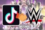 TikTok और WWE की पार्टनरशिप, अब फाइट और बैकस्टेज वीडियो देखना होगा मजेदार