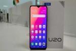 Vivo U20 का 8GB वेरिएंट इंडिया में हुआ लॉन्च, भरपूर ऑफर्स के साथ खरीदने का मौका