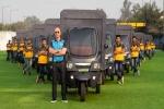 Amazon ई-रिक्शा के ज़रिए अब होगी अमेज़न सामान की डिलीवरी