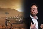 2050 तक 10 लाख लोग मंगल ग्रह पर जाएंगे, क्या आपको भी जाना है...?