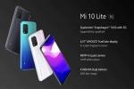 शाओमी ने लॉन्च किया सबसे सस्ता 5जी स्मार्टफोन, पढ़िए और जानिए कीमत