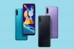 Samsung Galaxy M11 और Galaxy M01 हुए लॉन्च, जानिए इनके फीचर्स और कीमत