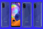 Samsung Galaxy M31 vs Samsung Galaxy A31: आप कौनसा फोन खरीदेंगे...?