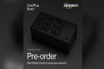 OnePlus Nord का प्री-ऑर्डर अमेज़न पर 15 जून से होगी शुरू; इसको खरीदने वाले पहले बने