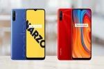 Realme Narzo 10A की आज एक बार फिर होगी फ्लैश सेल, जानिए ऑफर्स और डिस्काउंट