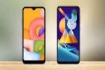 Samsung Galaxy M01s को जल्द ही किया जाएगा लॉन्च, कैमरा, कीमत, प्रोसेसर और बैटरी