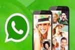 WhatsApp के नए फीचर्स: एनिमेटेड स्टीकर्स, बेहतर वीडियो कॉलिंग और QR Code